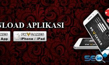 Download Aplikasi PKV GAMES Di Android
